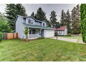 Photo of 10149 N TIOGA AVE, Portland, OR 97203 (MLS # 19595881)