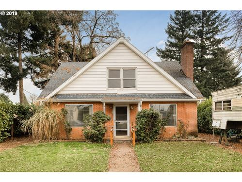 Photo of 8122 SE 74TH AVE, Portland, OR 97206 (MLS # 19663881)