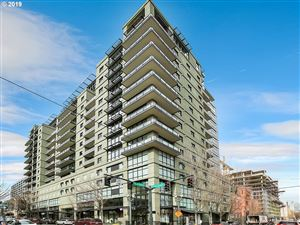 Photo of 1025 NW COUCH ST 816 #816, Portland, OR 97209 (MLS # 19364882)