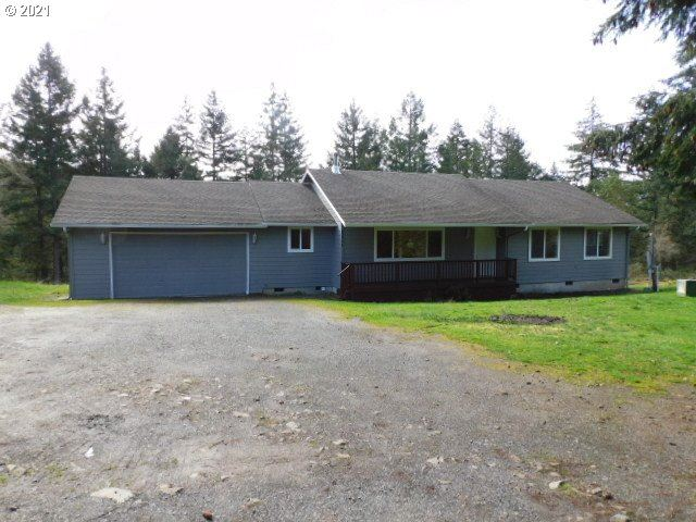 Photo for 83944 SPRING HILL LN, Pleasant Hill, OR 97455 (MLS # 21333882)