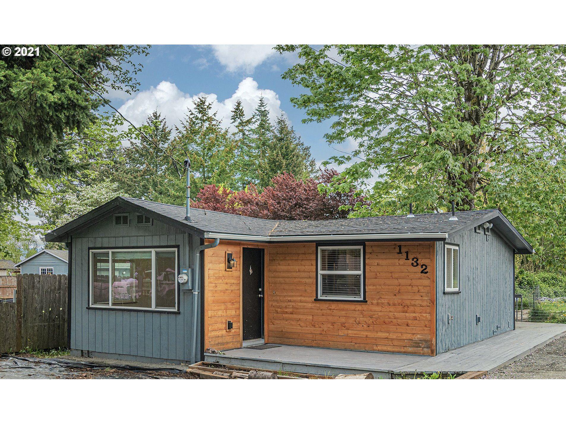 1132 NE 155TH AVE, Portland, OR 97230 - MLS#: 21463882