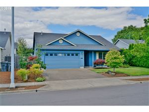 Photo of 1483 NW CHARDONNAY DR, McMinnville, OR 97128 (MLS # 19518883)