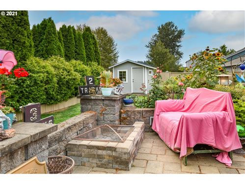 Tiny photo for 57 SANDALWOOD LOOP, Creswell, OR 97426 (MLS # 21675883)