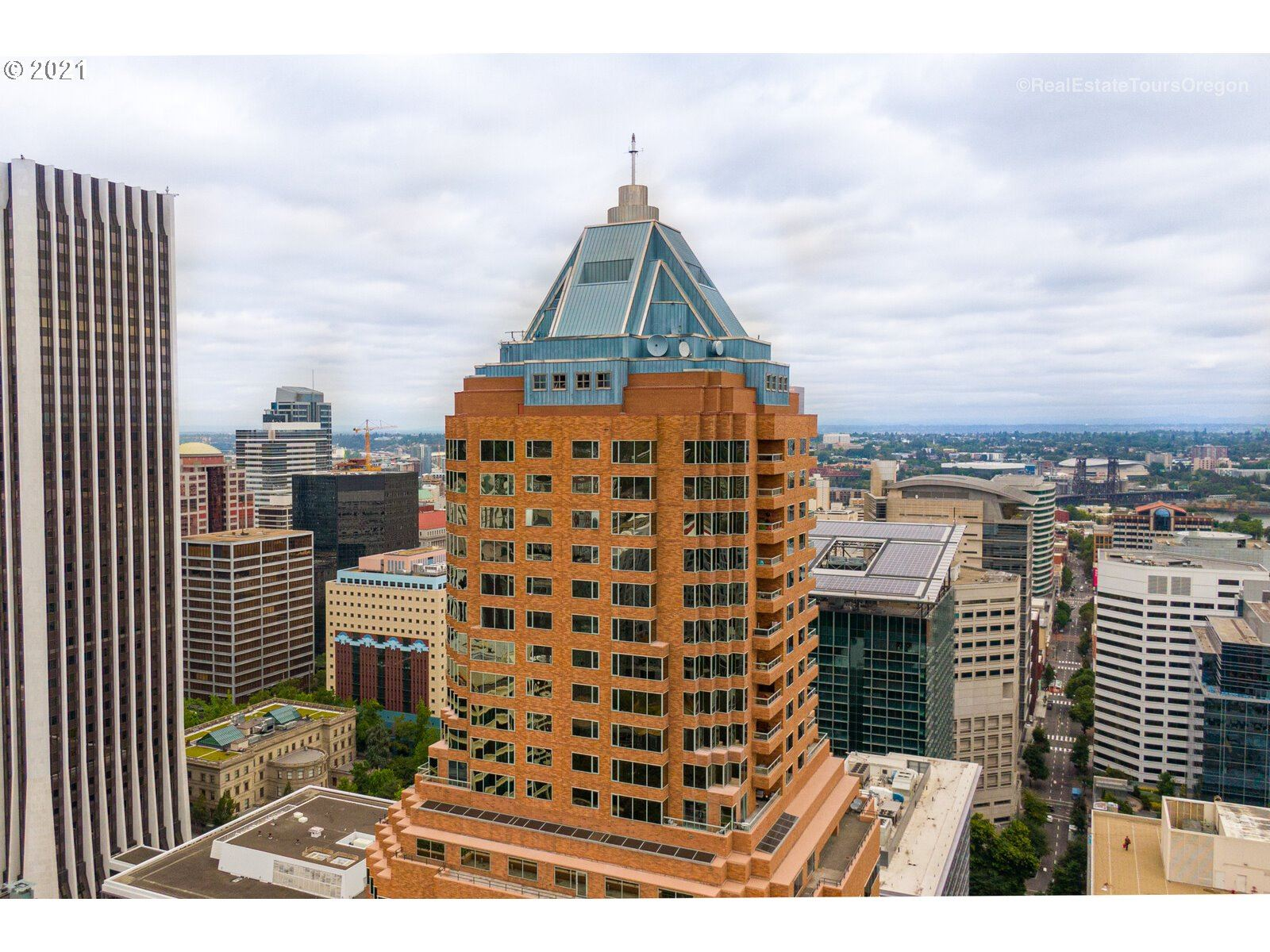 1414 SW 3RD AVE #2002, Portland, OR 97201 - MLS#: 21220883