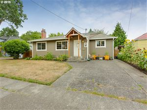 Photo of 9001 N TRUMBULL AVE, Portland, OR 97203 (MLS # 19681884)
