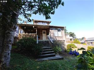 Photo of 116 N Larch ST, Cannon Beach, OR 97110 (MLS # 18054885)