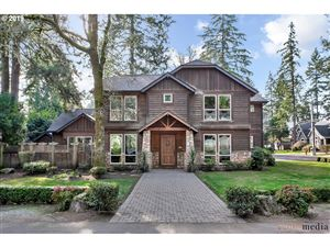 Photo of 4320 HAVEN ST, Lake Oswego, OR 97035 (MLS # 19339885)