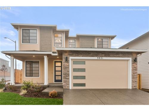 Photo of 9841 SW 172nd AVE, Beaverton, OR 97007 (MLS # 19669885)