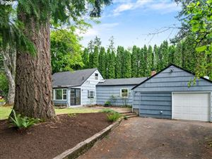 Photo of 10904 SW 35TH AVE, Portland, OR 97219 (MLS # 19692885)