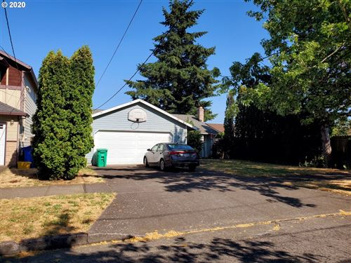 Photo of 3218 NE 81ST AVE, Portland, OR 97213 (MLS # 20290885)
