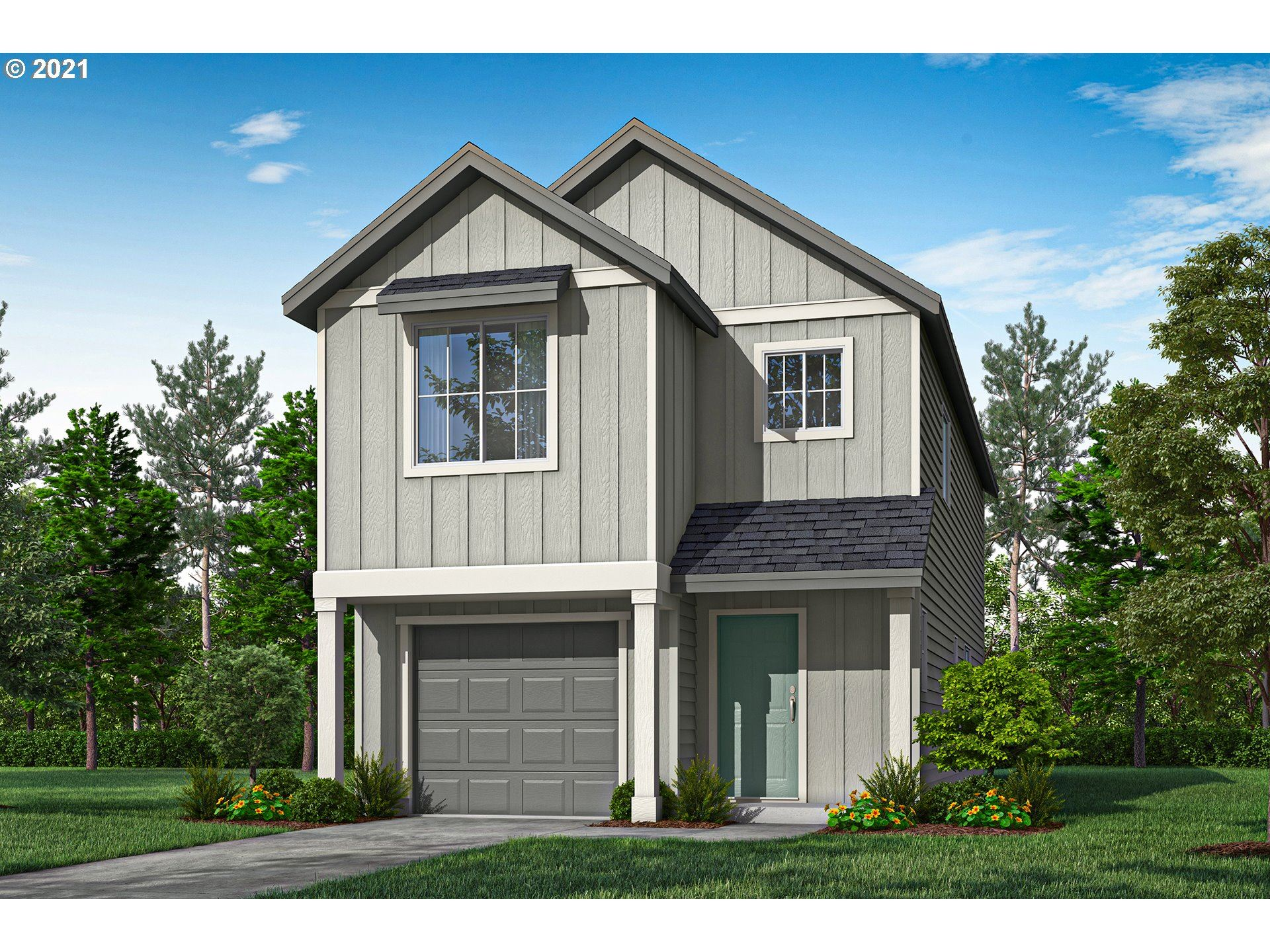 1328 19th PL #134, Forest Grove, OR 97116 - MLS#: 21042885