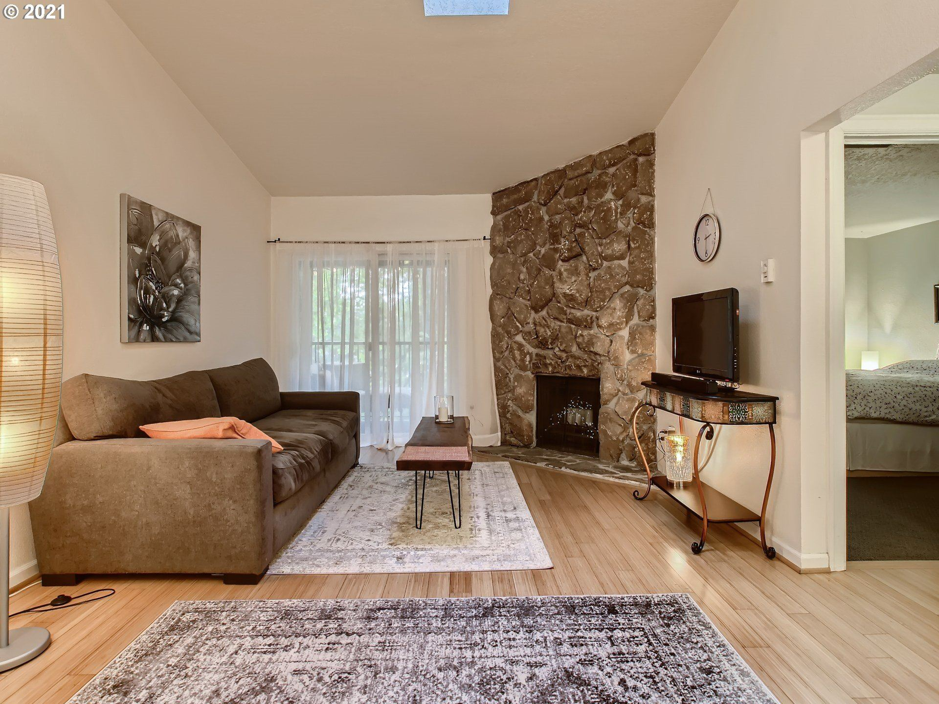 Photo of 2680 SW 87TH AVE #5, Portland, OR 97225 (MLS # 21446885)