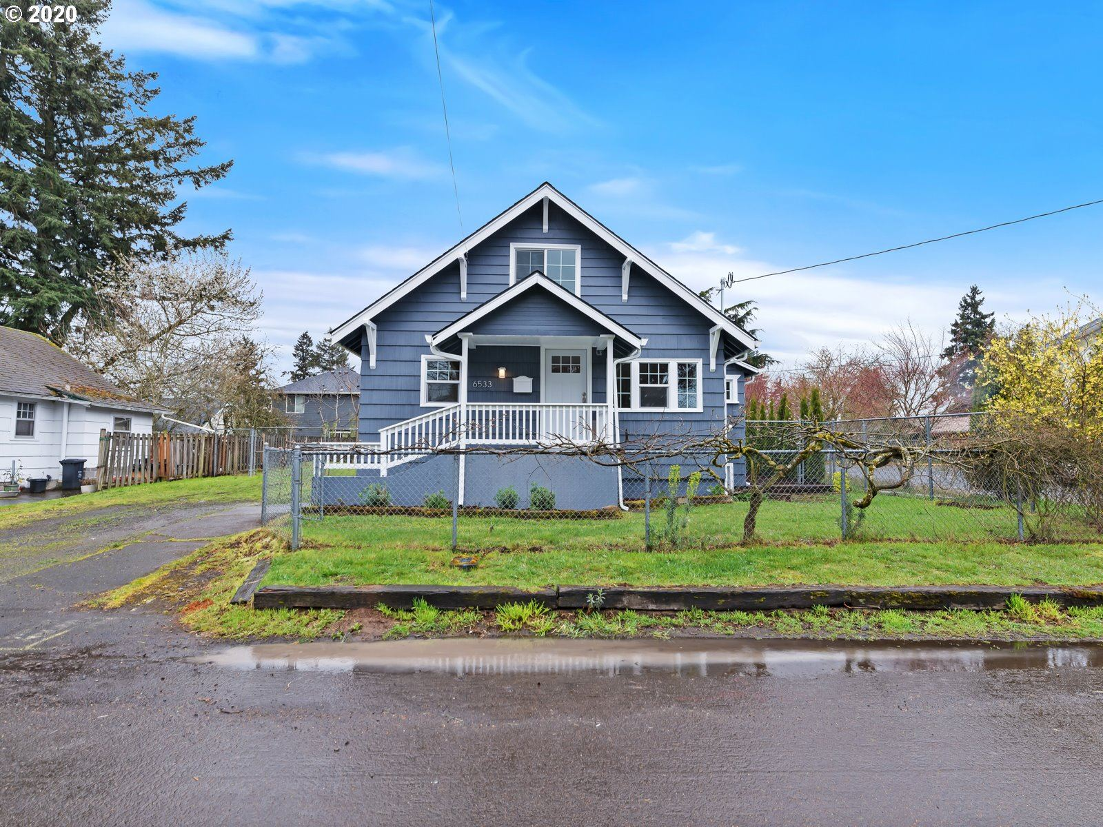 6533 SE 70TH AVE, Portland, OR 97206 - MLS#: 20533886