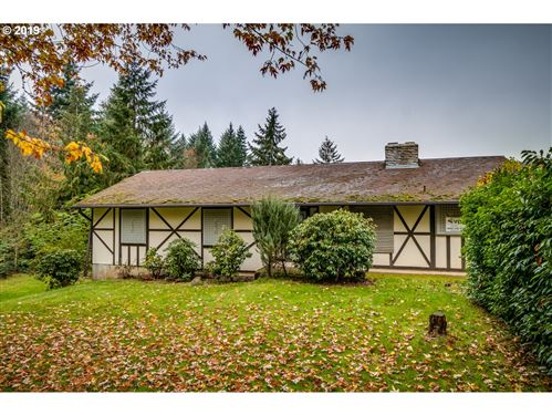 Photo of 16712 S STONE HILL DR, Molalla, OR 97038 (MLS # 19337887)