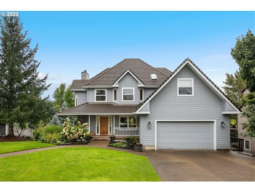 Photo of 762 NW MICHELBOOK CT, McMinnville, OR 97128 (MLS # 20322887)