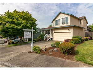 Photo of 5455 NW 180TH PL, Portland, OR 97229 (MLS # 19194888)