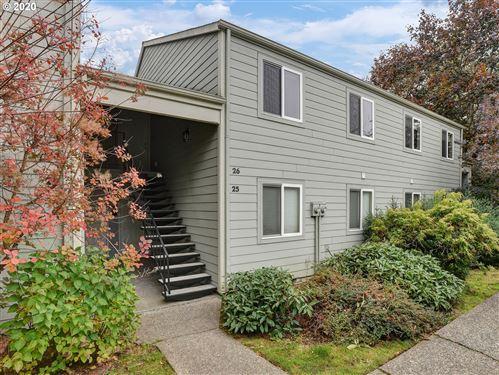 Photo of 5180 NW NEAKAHNIE AVE #26, Portland, OR 97229 (MLS # 20028888)