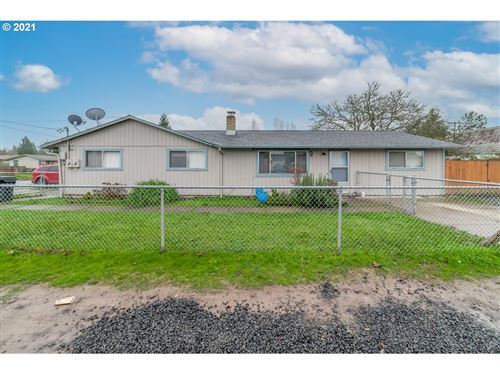 Photo of -1 S 43RD ST, Springfield, OR 97478 (MLS # 21301888)