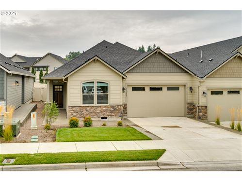 Photo of 17320 NE 18TH PL, Ridgefield, WA 98642 (MLS # 21556888)