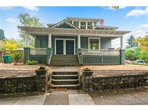 Photo of 204 NE WYGANT ST, Portland, OR 97211 (MLS # 19111889)