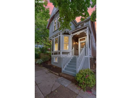 Photo of 2807 SW 1ST AVE SW, Portland, OR 97201 (MLS # 20426889)