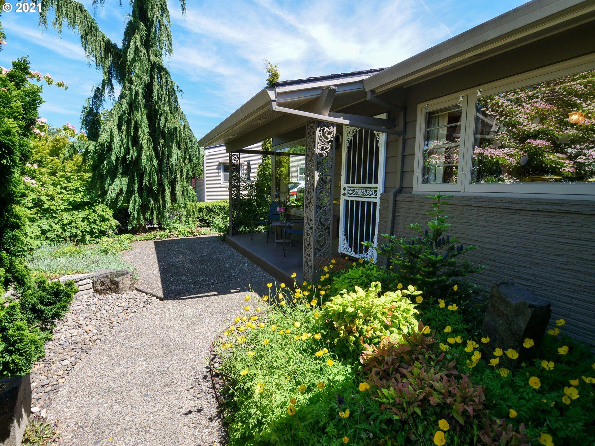 7708 SE GRANT ST, Portland, OR 97215 - MLS#: 21366889