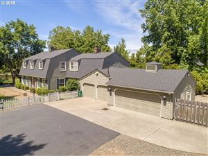 Photo of 14955 NW WEST UNION RD, Portland, OR 97229 (MLS # 19160890)