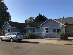 Photo of 6704 SE 82ND AVE, Portland, OR 97266 (MLS # 19363891)