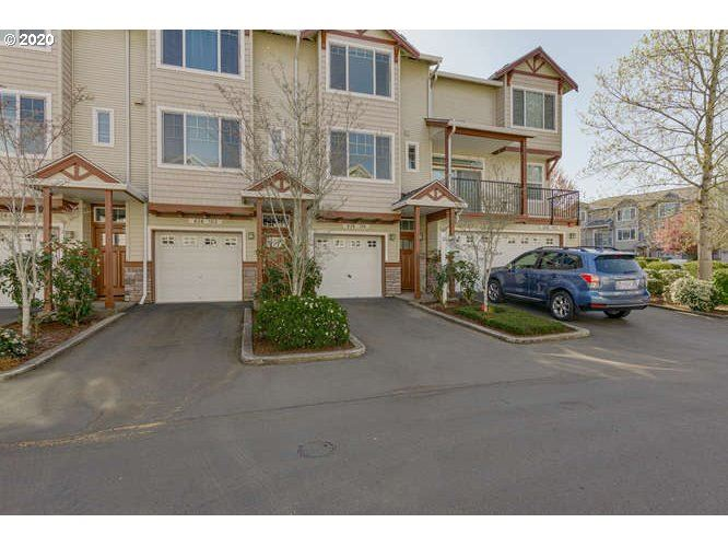 836 NW 118TH AVE #104, Portland, OR 97229 - MLS#: 20686891
