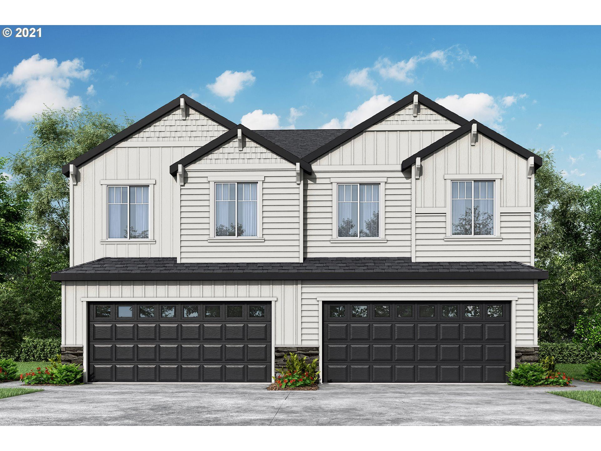 1372 19th PL #109, Forest Grove, OR 97116 - MLS#: 21169891