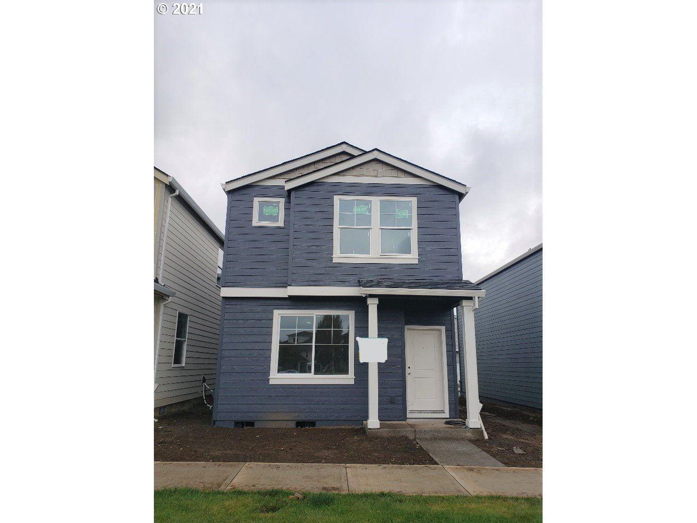 2630 NE 116TH PL, Vancouver, WA 98684 - MLS#: 21115892
