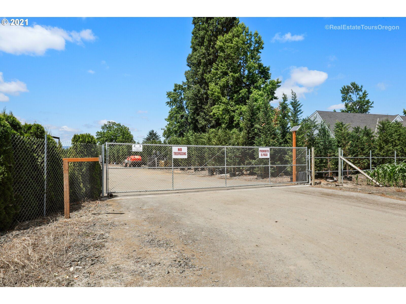 Photo of 7401 NW KERKMAN RD, Cornelius, OR 97113 (MLS # 21172892)