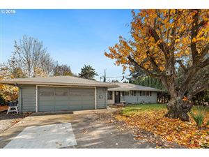 Photo of 540 N JUNIPER ST, Canby, OR 97013 (MLS # 19529893)