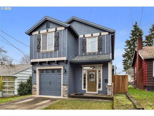 Photo of 7932 N SEWARD AVE, Portland, OR 97217 (MLS # 20074894)