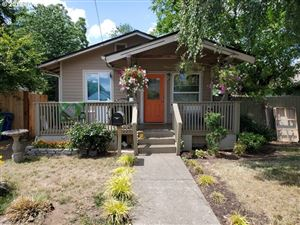 Photo of 3543 SE 77TH AVE, Portland, OR 97206 (MLS # 19342895)