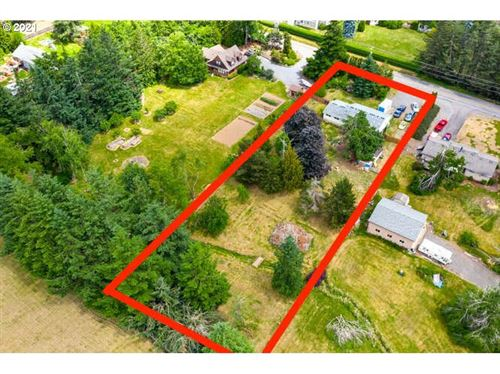 Tiny photo for 13651 SE 222ND DR, Damascus, OR 97089 (MLS # 21223895)