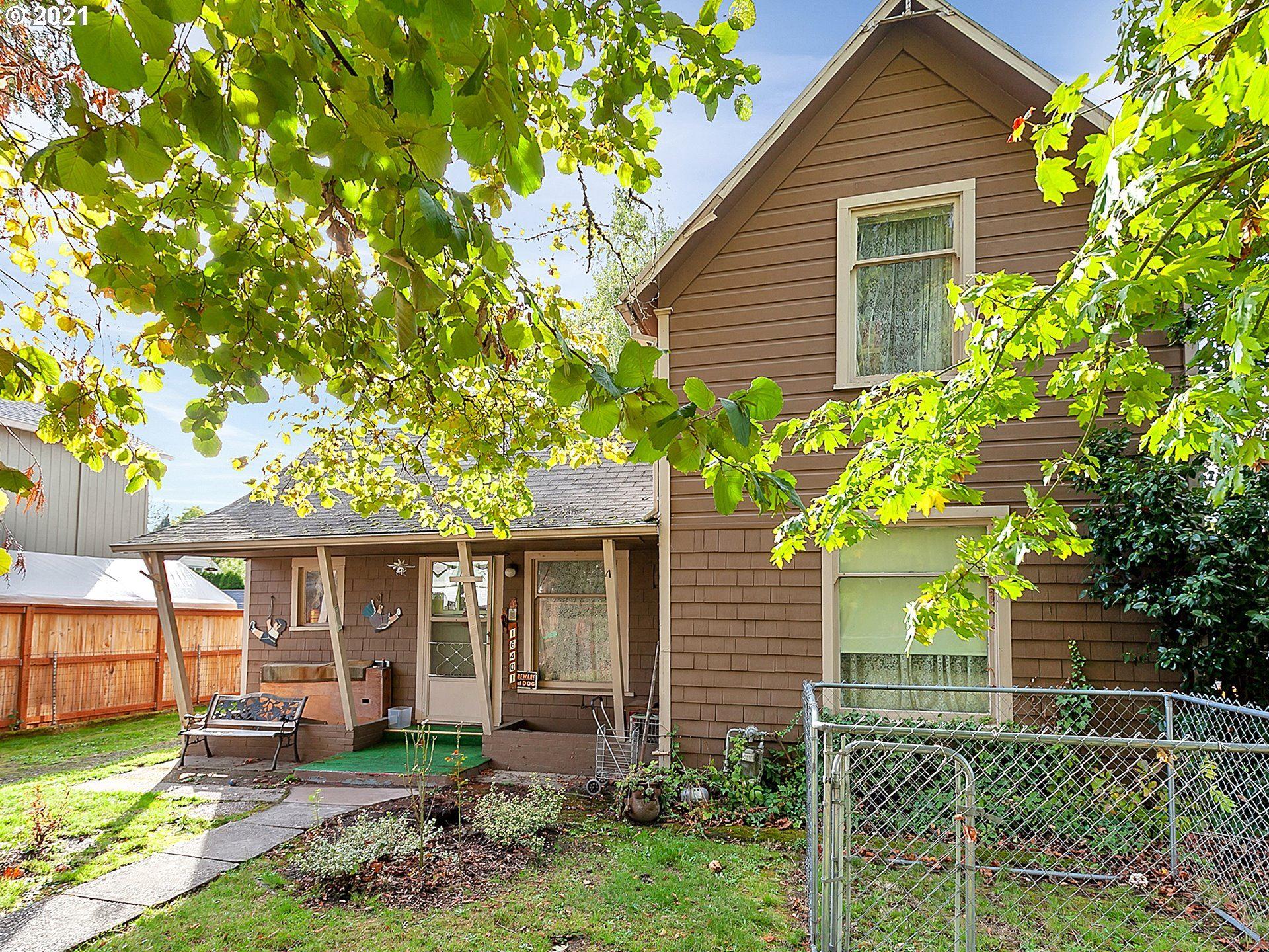 16401 HIRAM AVE, Oregon City, OR 97045 - #: 21245895