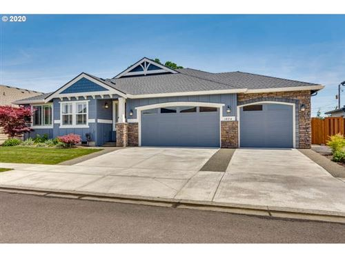 Photo of 1834 S DUSKY DR, Ridgefield, WA 98642 (MLS # 20127896)
