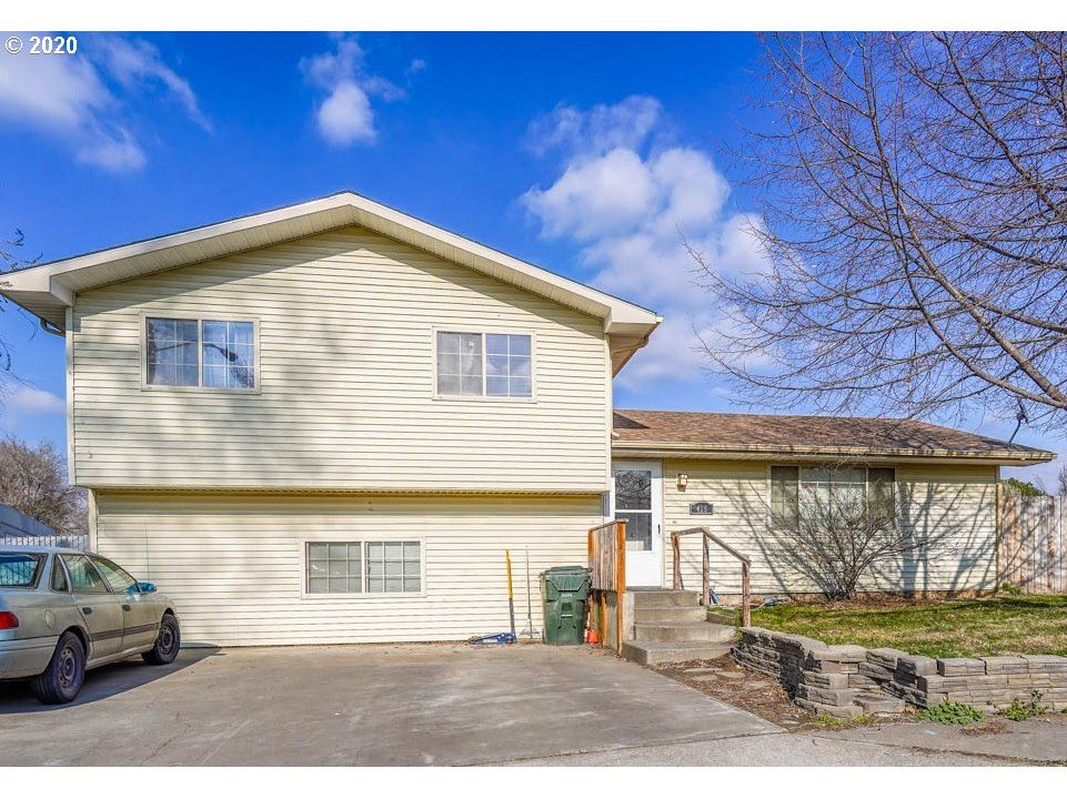 425 SE 8TH ST, Hermiston, OR 97838 - MLS#: 20398896