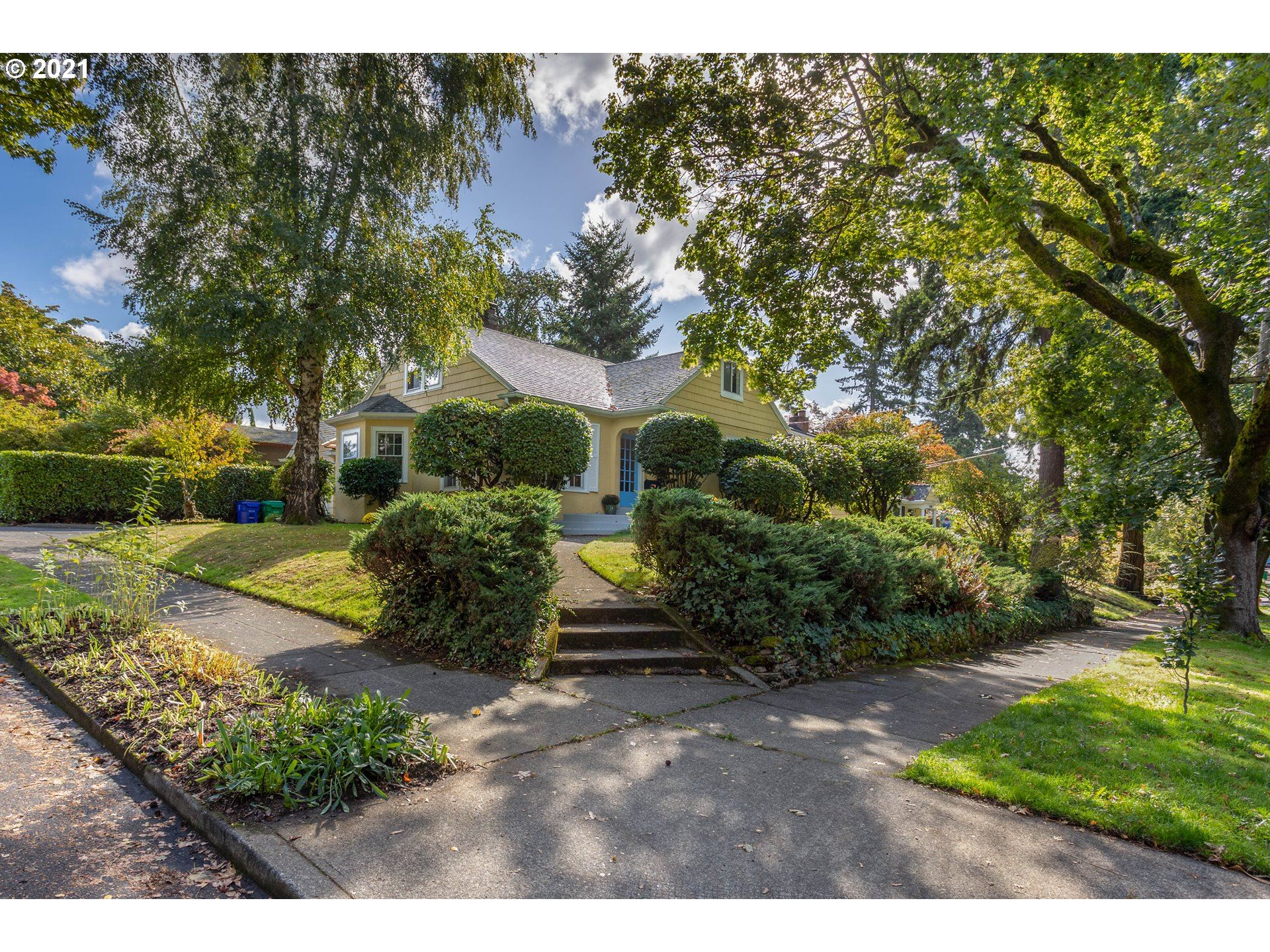 7506 SE 36TH AVE, Portland, OR 97202 - MLS#: 21285896