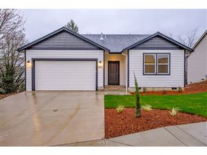 Photo of 445 NW 6TH ST, Willamina, OR 97396 (MLS # 18112898)