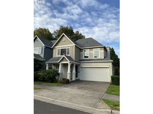 Photo of 20539 SW RAVENSWOOD ST, Beaverton, OR 97078 (MLS # 19618898)