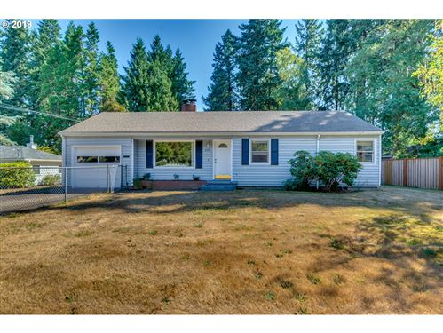 Photo of 5560 SW 152ND AVE, Beaverton, OR 97007 (MLS # 19401899)