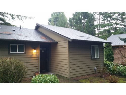 Photo of 1910 NW 143RD AVE #20, Portland, OR 97229 (MLS # 19525899)