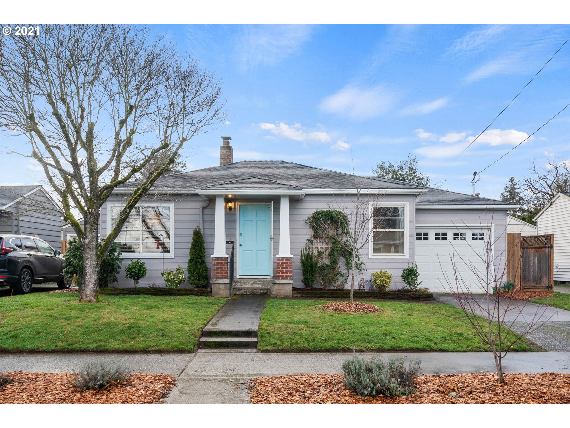 6617 SE 84TH AVE, Portland, OR 97266 - MLS#: 21669900