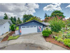 Photo of 16360 SW KING CHARLES AVE, King City, OR 97224 (MLS # 19013901)