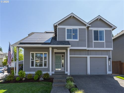 Photo of 13822 SW 162ND TER, Tigard, OR 97223 (MLS # 20058901)
