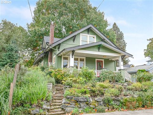 Photo of 1612 N WATTS ST, Portland, OR 97217 (MLS # 21533901)