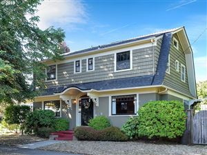 Photo of 4413 NE STANTON ST, Portland, OR 97213 (MLS # 19573902)