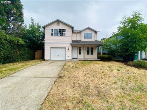 Photo of 5757 N VANCOUVER AVE, Portland, OR 97217 (MLS # 20165902)